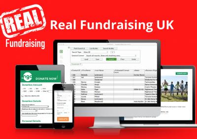 Real Fundraising Uk