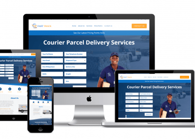 Fasttrack Courier Services