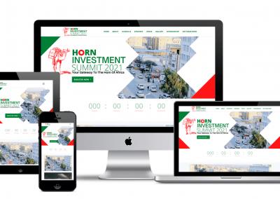 Horn Investment Summit 2021