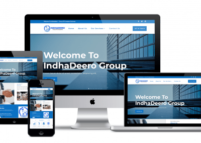 Indhadeero Group Of Companies