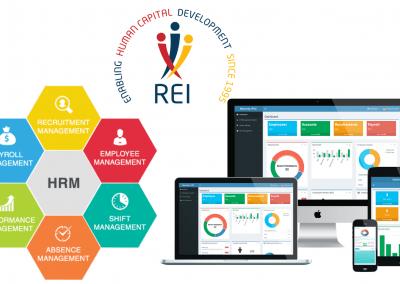 Regional Educational Institute – REI UAE