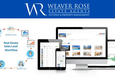 Weaver Rose Real Estate & Lettings