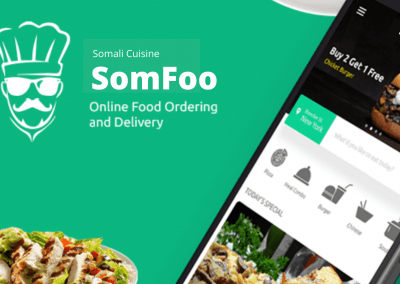 SomFoo Delivery