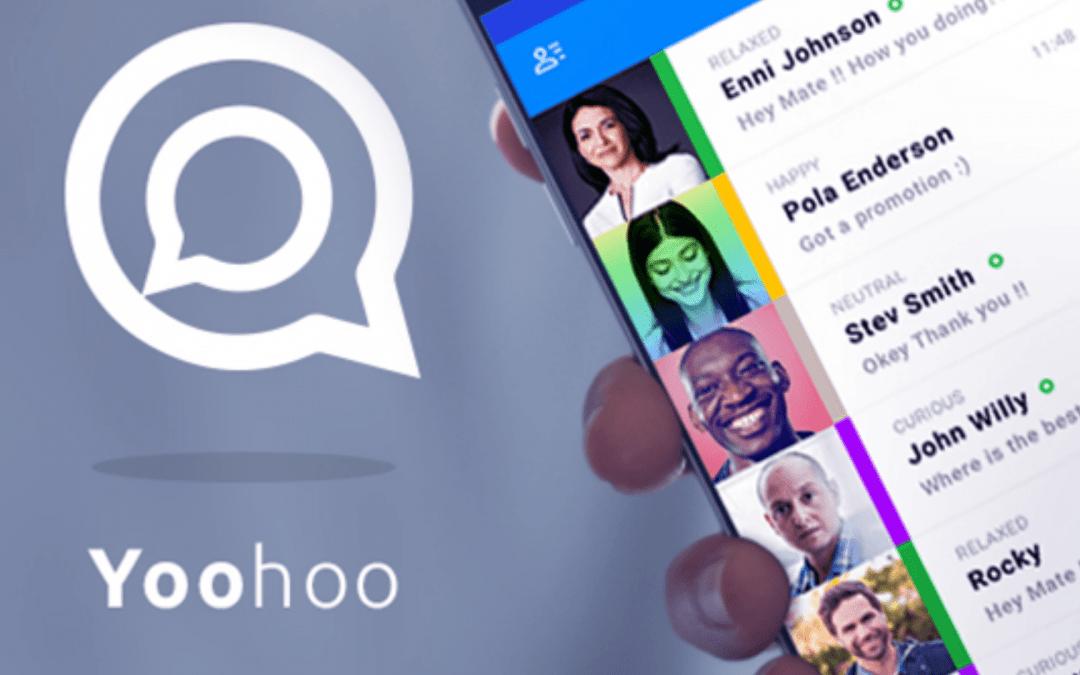 Yoohoo Chat