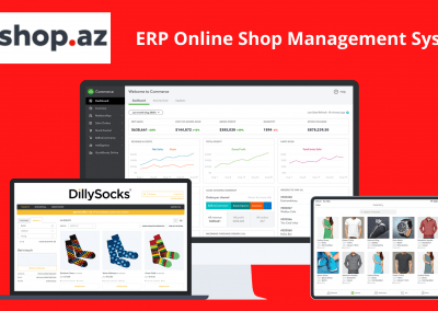 SHOP AZ Online Shopping